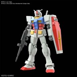 RX-78-2 Gundam 1/144 Entry...