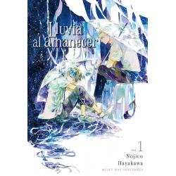 Lluvia al Amanecer 01