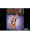 MUNCHKIN 4, QUE LOCURA DE MONTURA