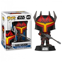POP! Star Wars - Gar Saxon