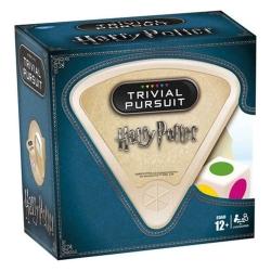 Harry Potter Trivial...