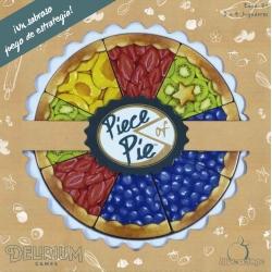 Piece Of Pie (Castellano)