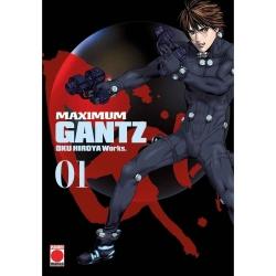 Gantz Maximum 01