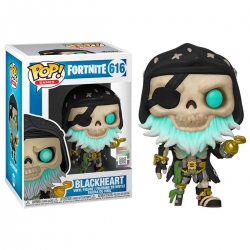 POP! Fortnite - Blackheart