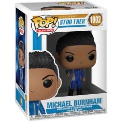 POP! Star Trek - Michael...