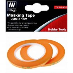 Masking Tape 2mm X 18m