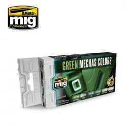 A.MIG 7130 - Pack Pinturas...