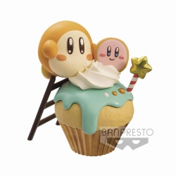 Kirby Waddle Dee Paldolce...