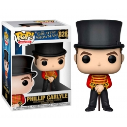 POP! The Greatest Showman -...