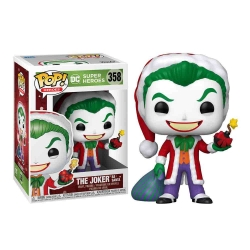 POP! DC Heroes 358 - The...