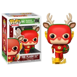 POP! DC Heroes 356 - The...