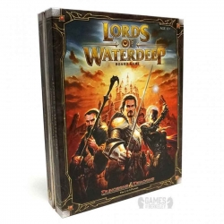 Lords Of Water Deep El...