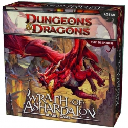 D&D Wrath Of Ashardalon El...