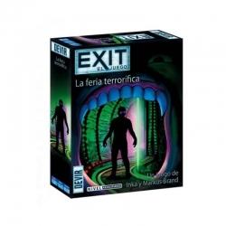 Exit La Feria Terrorífica...