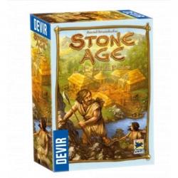 Stone Age La Edad De Piedra