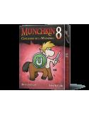 MUNCHKIN 8, CENTAUROS DE LA MAZMORRA