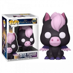 POP! Fantasia Peter Pegasus