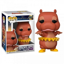POP! Fantasia Hyacinth Hippo