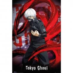Tokyo Ghoul Póster Ken...