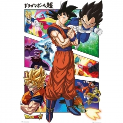 Dragon Ball Super Póster...