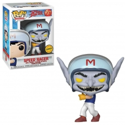 POP! Speed Racer - Speed...