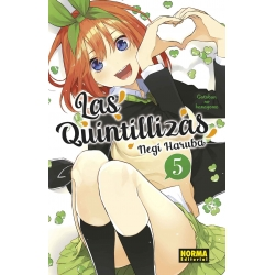 Las Quintillizas 05