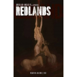 Redlands 2 Agua Sobre El Fuego
