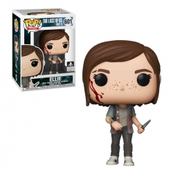 POP! The Last of Us Part II...