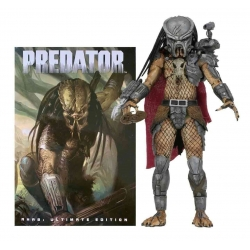 Predator Ahab: Ultimate...