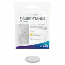 Ultimate Guard Figure Stands
