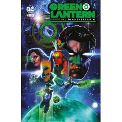Green Lantern Especial 80...