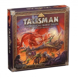 Talisman The Magical Quest...