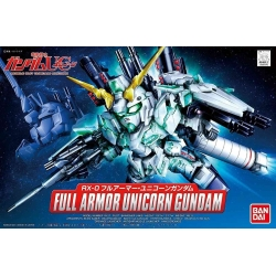 SD Unicorn Gundam Full...