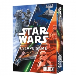 Unlock! Star Wars Escape...