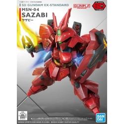 SD Gundam Sazabi EX Standard