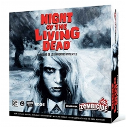 Zombicide: Night Of The...