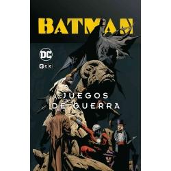 Batman Juegos de Guerra