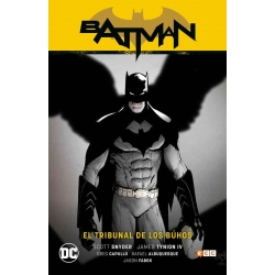 Batman El Tribunal de los...