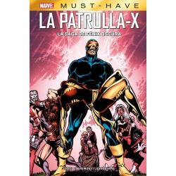 La Patrulla-X La Saga de...