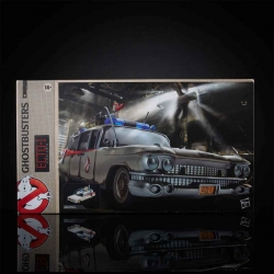 Ghostbusters Ecto-1 Kenner...