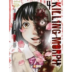 Killing Morph 04