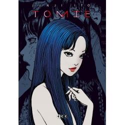 Tomie (Edición Flexibox)