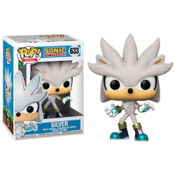 POP! Sonic 30th Anniversary...