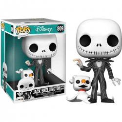 POP! Nightmare Before...