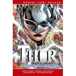 Marvel NOW! Deluxe - Thor:...