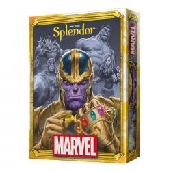 Splendor Marvel (Castellano)