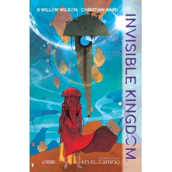 Invisible Kingdom 01 En El...