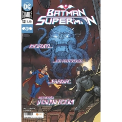 Batman Superman Vol. 2