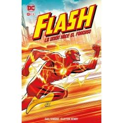 Flash, La Unión Hace El...