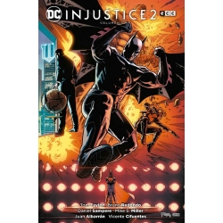 Injustice 2 Vol. 1